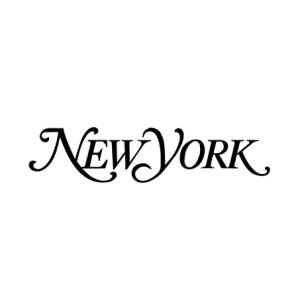 New York Magazine client logo