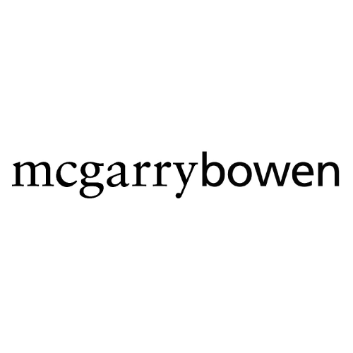 Video services client logo - mcgarrybowen